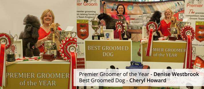 best-groomed